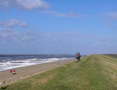 E9, North Sea Trail, Duin- en Polderpad, Hollands Kustpad LAW 5-3, Groet - t Zand