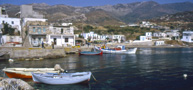 Naxos - by Henk