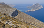 Amorgos - by Henk