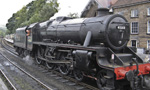 Grosmont - by Tom