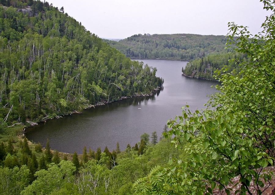 Superior Hiking Trail Superior Hiking Trail