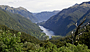Fiordland, Deep Cove - by Des
